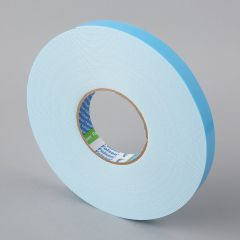 Double-sided PE Mounting tape SP81S, 19mmx25m , thicness 1,1mm