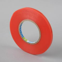 Double-sided PET tape 6mmx50m, transparent