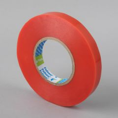 Double-sided PET tape 500mmx50m, transparent