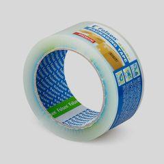 Упаковочная лента Premium Silent 50ммx66м, 32µm, прозрачная PP