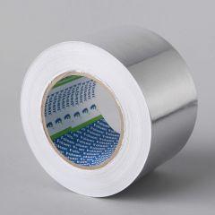 Алюминиевая лента 75ммx50м, 36µm