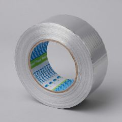 Алюминиевая лента 50ммx40м, армированная