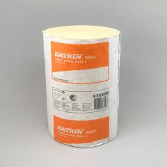 Paper towel 1-ply Katrin Basic S1, 205mmx100m