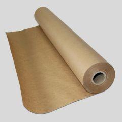 Коричневая крафт-бумага в рулоне 50ммx200м