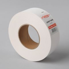 Corner joint tape Spino 52mmx75m, white paper