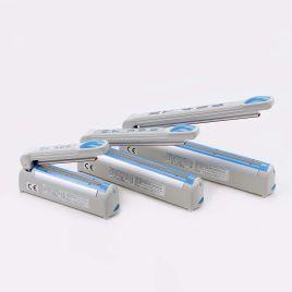 Kilekoti keevitusseade PC400/2, valge/sinine, metall