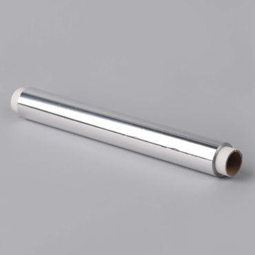 Alumiiniumfoolium rull 440mmx100m, 11µm