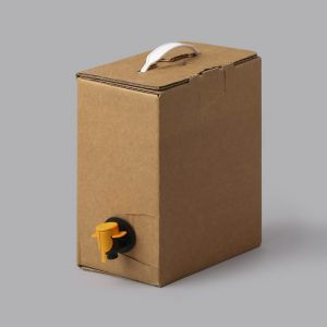 bag-in-box mahlakarp 3l