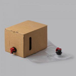 bag-in-box karp 5l
