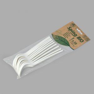 Spino biolagunev kahvel